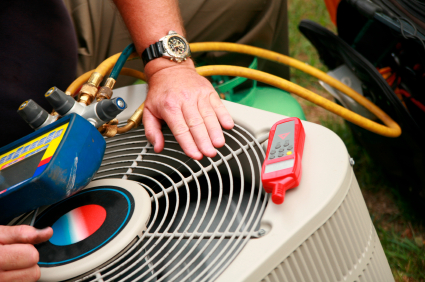 Air Conditioner Repair by ProWorks, Inc. in Delaware, Pennsylvania, and Maryland